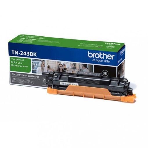 Brother TN243BK Eredeti Fekete Toner