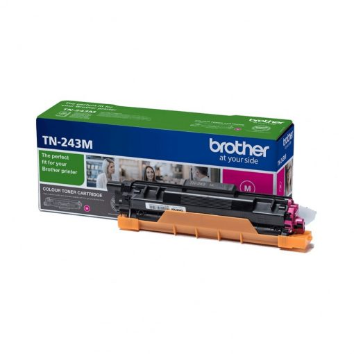 Brother TN243M Eredeti Magenta Toner