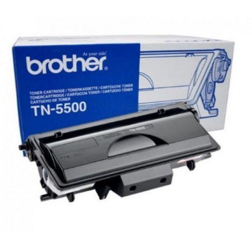 Brother TN5500 Eredeti Fekete Toner