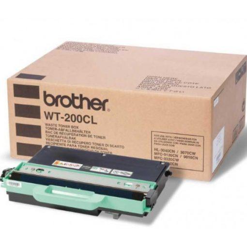 Brother WT200CL waste Eredeti szemetes
