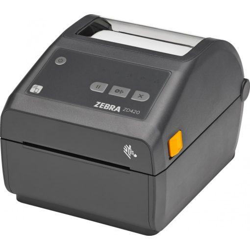 Zebra ZD420D CímkePrinter