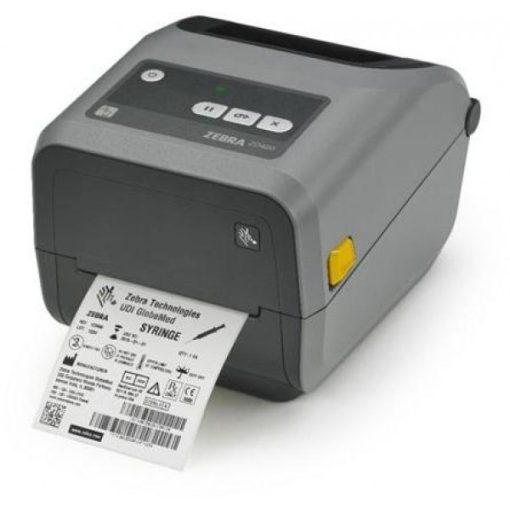 Zebra ZD420TT CímkePrinter